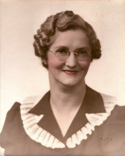 Lucy C Allen