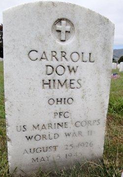 Carroll Dow Himes