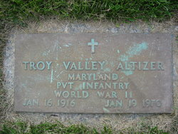 Troy Valley Altizer