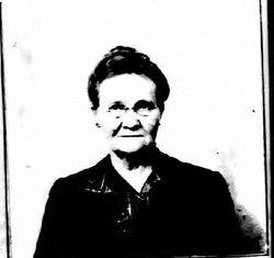 Anna Catherine <i>K�rtin</i> Baumsteiger