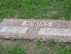 George Mason Adkins