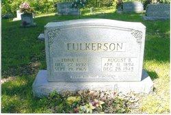 August Borden Fulkerson