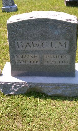 William Billie Bawcum