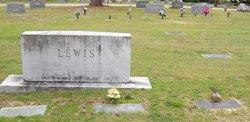Bass Hicks Lewis, Sr