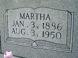 Martha Slaven