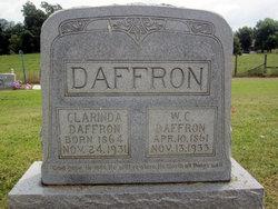 William Cooper Daffron