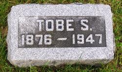 Tobe Solomon West