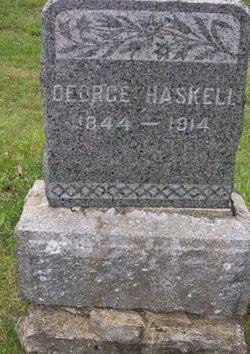 George Haskell