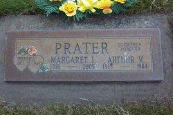 Margaret I. <i>McLain</i> Prater