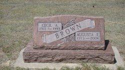 Cecil Arthur Brown