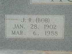 John Robertson Bob or JR Hood