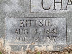 Kittsie <i>Tolar</i> Chambless