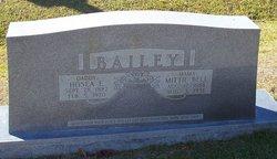 Mittie Bell <i>Smith</i> Bailey