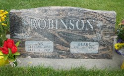 Janice Ann Jan <i>Deakin</i> Robinson
