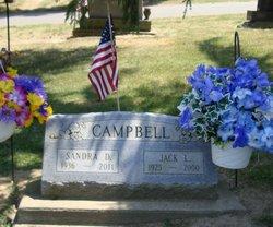 Jack Leroy Campbell