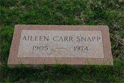Aileen <i>Carr</i> Snapp