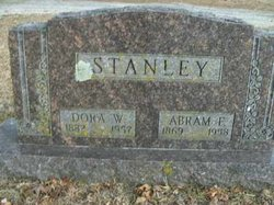 Dora <i>Williams</i> Stanley