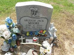 Arleigh Jack Moore
