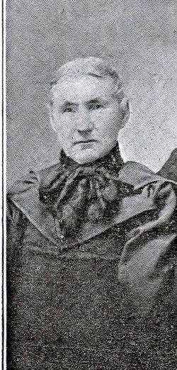 Mary <i>Hughes</i> Conley