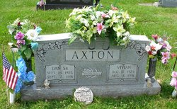 Daniel Joseph Axton