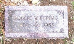 Robert W Furnas