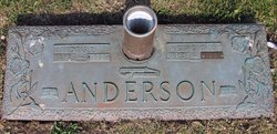 Otis Pearl Anderson