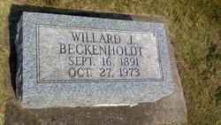 Willard J. Beckenholdt