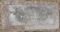 Minnie <i>Thielke</i> Tagge