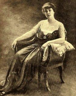 Elizabeth Romanovna <i>Rosen</i> Dahlgren