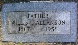 Willis C Allanson