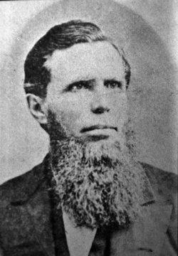 Rev Henry Clay Hurlbut