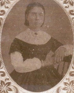 Jane Elizabeth <i>Shaw</i> Hurlbut