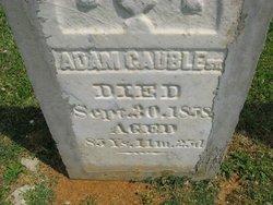 John Adam Cauble
