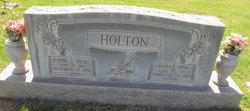 David Jack Holton