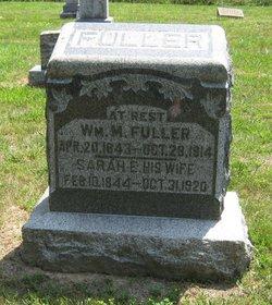 William M. Fuller