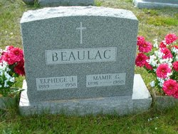 Elphege Joseph Al Beaulac