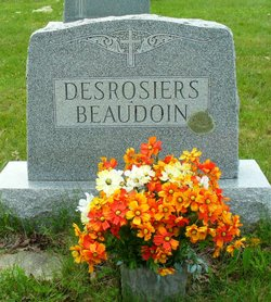 Marie Juliette Rolande Roddy <i>Beaudoin</i> Desrosiers