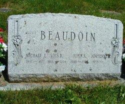 John Andrew Johnny, Beaudy Beaudoin