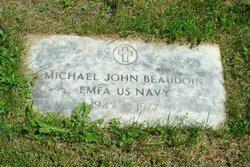 Michael John Mike Beaudoin