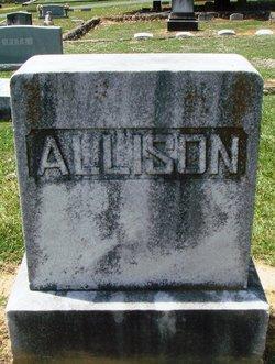 Pat Street Allison