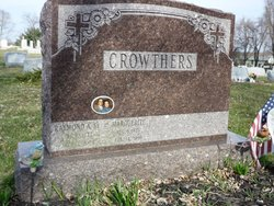 Marguerite Ronnie <i>Mandolla</i> Crowthers