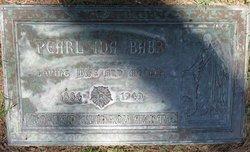 Pearl Ida <i>Riggan</i> Babb