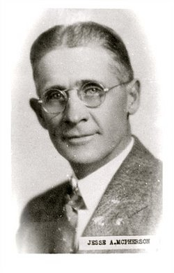 Jesse Alexander McPherson