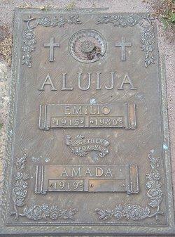 Emilo Aluija