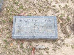 Richard B Ric Gilberg