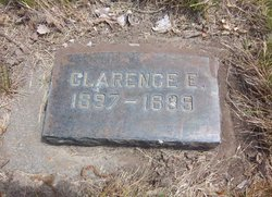 Clarence E Harris