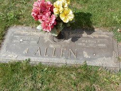 Claude Almer Allen
