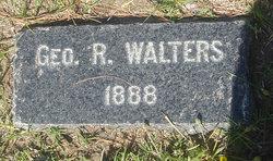 George R. Walters