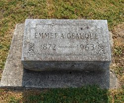 Emmet A. Geauque