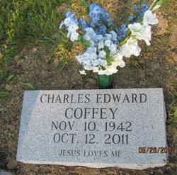 Charles Edward Buddy Coffey